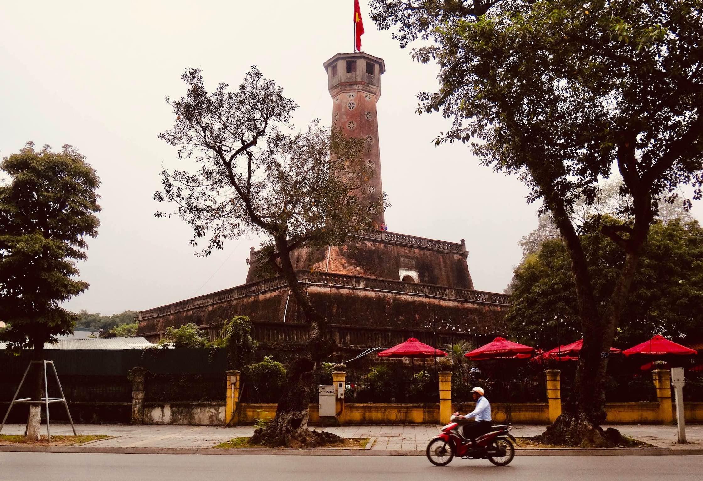 Vietnam Military History Museum Cool Spots Around Hanoi