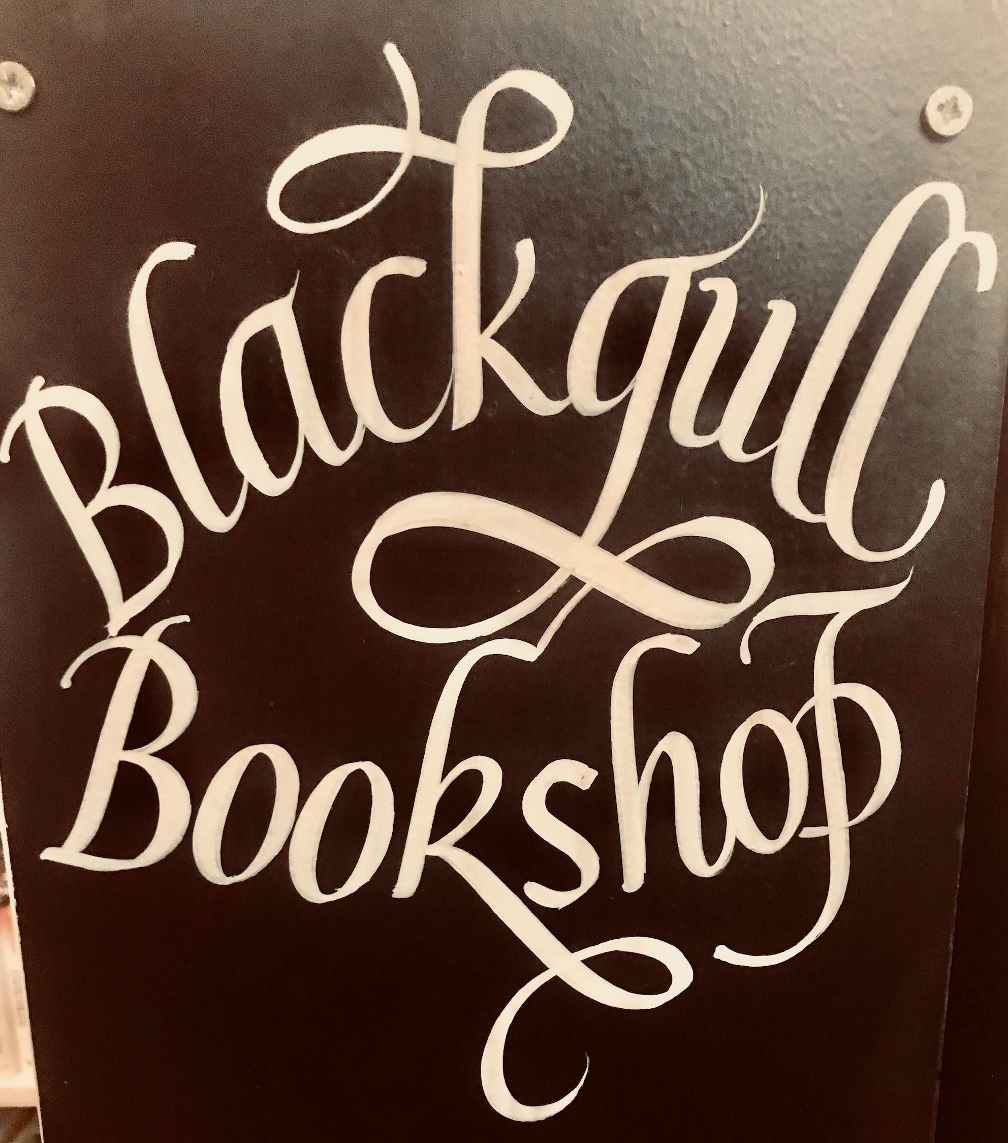 Bookshop Camden Town London